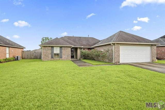 13448 Wynnewood Ave, Denham Springs, LA 70726 (#2020010245) :: Patton Brantley Realty Group