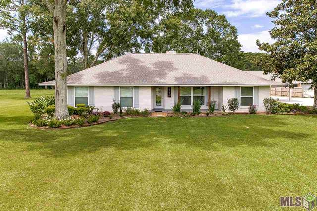 10731 La Hwy 1033, Denham Springs, LA 70726 (#2020010248) :: Patton Brantley Realty Group