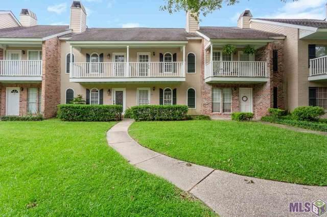 9007 Highland Rd #24, Baton Rouge, LA 70810 (#2020010257) :: Patton Brantley Realty Group