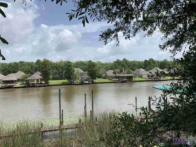21072 Diversion Canal Rd, Maurepas, LA 70449 (#2020010273) :: Patton Brantley Realty Group