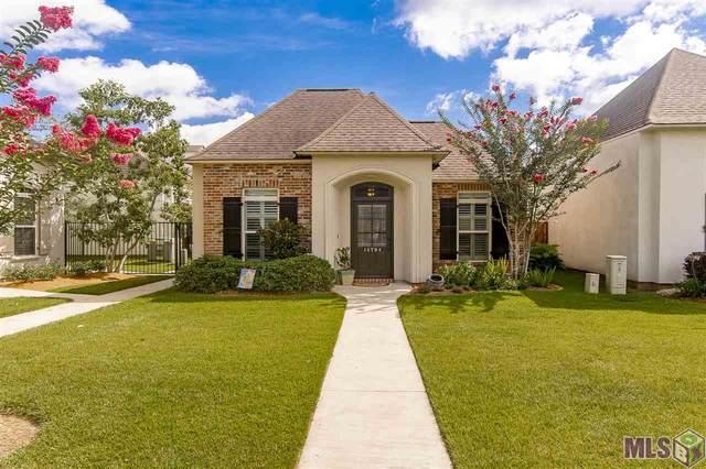 14704 Villa Court Dr, Baton Rouge, LA 70810 (#2020010287) :: Patton Brantley Realty Group