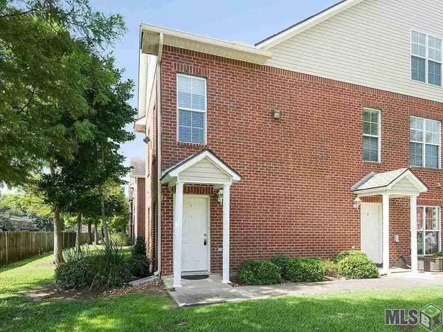 1741 Brightside Dr H1, Baton Rouge, LA 70820 (#2020010298) :: Patton Brantley Realty Group