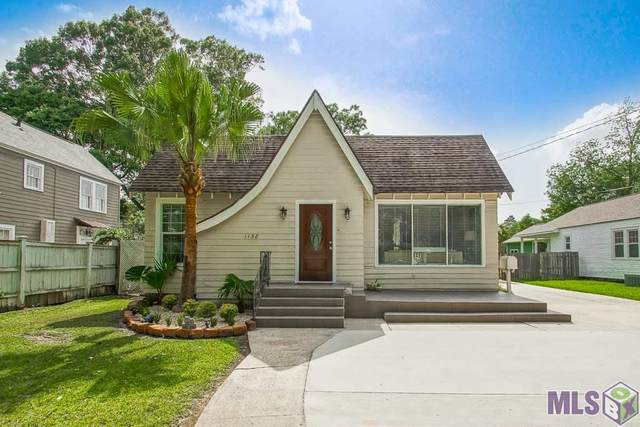 1158 Glenmore Ave, Baton Rouge, LA 70806 (#2020010300) :: Darren James & Associates powered by eXp Realty