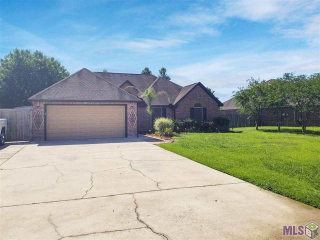 36000 Houmas House Ave, Denham Springs, LA 70706 (#2020010301) :: The W Group with Keller Williams Realty Greater Baton Rouge