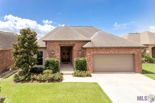 13414 Quail Grove Ave, Baton Rouge, LA 70809 (#2020010302) :: Patton Brantley Realty Group