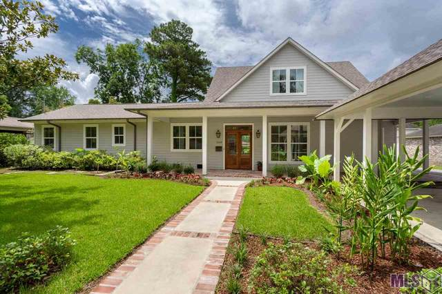 4244 Woodside Dr, Baton Rouge, LA 70808 (#2020010305) :: Patton Brantley Realty Group