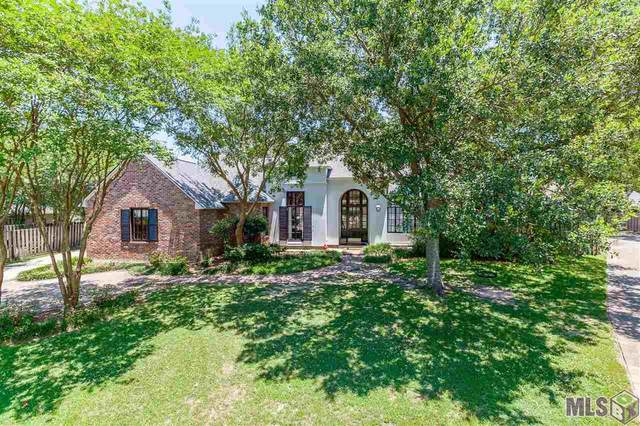 18820 Cotton Bay Ct, Baton Rouge, LA 70809 (#2020010307) :: Patton Brantley Realty Group