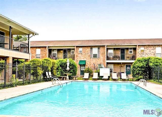 4624 Parkoaks Dr, Baton Rouge, LA 70816 (#2020010312) :: Patton Brantley Realty Group