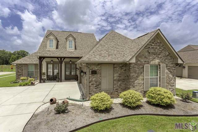 3229 Meadow Grove Ave, Zachary, LA 70791 (#2020010318) :: Patton Brantley Realty Group