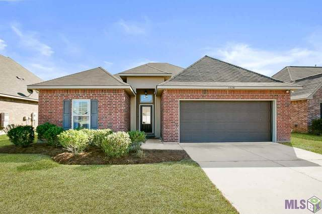 23190 Christmas Dr, Denham Springs, LA 70726 (#2020010327) :: Patton Brantley Realty Group