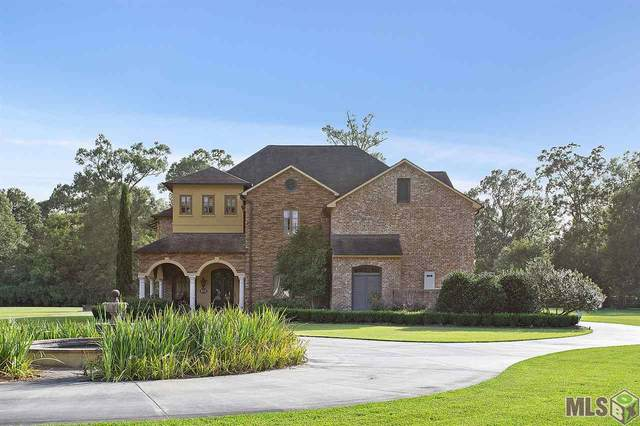 18155 Van Broussard Rd, Prairieville, LA 70769 (#2020010329) :: Smart Move Real Estate