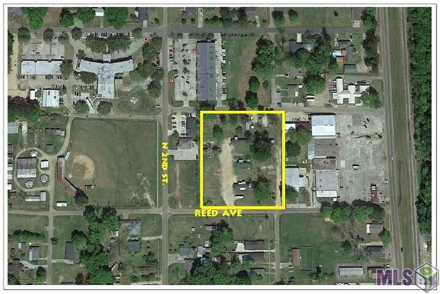 400 N Second St, Amite, LA 70422 (#2020010352) :: Smart Move Real Estate