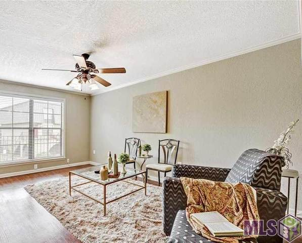 10292 W Winston Ave #12, Baton Rouge, LA 70809 (#2020010356) :: Patton Brantley Realty Group