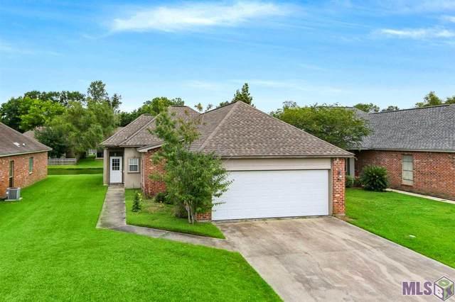 2812 Nicholson Lake Dr, Baton Rouge, LA 70810 (#2020010373) :: Patton Brantley Realty Group