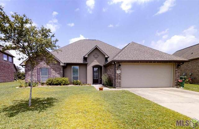 22554 Timber Ridge Dr, Denham Springs, LA 70726 (#2020010378) :: Patton Brantley Realty Group