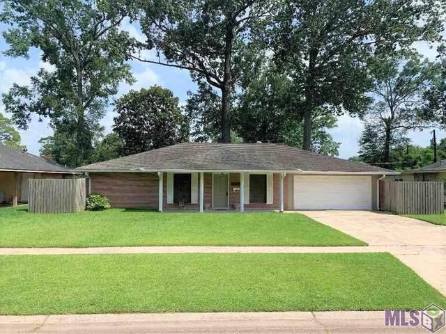 8146 Gladewood Dr, Baton Rouge, LA 70806 (#2020010382) :: Patton Brantley Realty Group