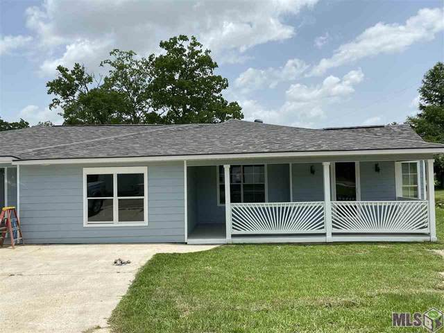 13160 George Rouyea Rd, Gonzales, LA 70737 (#2020010399) :: Smart Move Real Estate