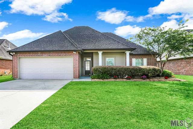 14019 Emma Way Cove Dr, Gonzales, LA 70737 (#2020010414) :: Patton Brantley Realty Group