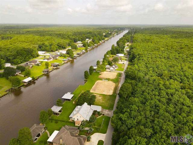 13215 Diversion Canal Rd, St Amant, LA 70774 (#2020010429) :: Patton Brantley Realty Group