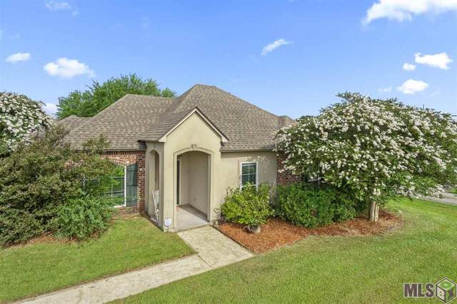 14333 Brentwood Ct, Gonzales, LA 70737 (#2020010431) :: Patton Brantley Realty Group