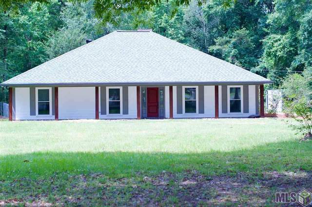 24289 Walker South Rd, Denham Springs, LA 70726 (#2020010433) :: Patton Brantley Realty Group