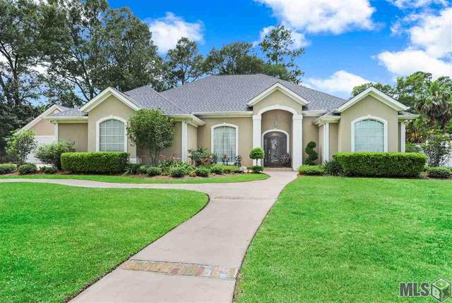 1 Timberlane Dr, Hammond, LA 70403 (#2020010441) :: Patton Brantley Realty Group