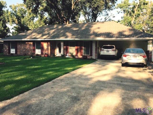 1386 Casa Loma Dr, Baton Rouge, LA 70815 (#2020010449) :: Smart Move Real Estate
