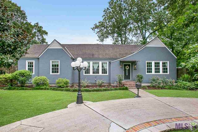 3711 Hyacinth Ave, Baton Rouge, LA 70808 (#2020010455) :: Patton Brantley Realty Group