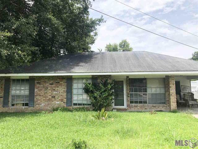 6565 Marionette Dr, Baton Rouge, LA 70811 (#2020010465) :: Smart Move Real Estate