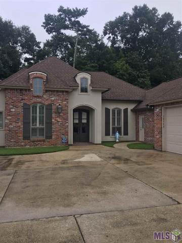 18342 Shadow Creek Ave, Baton Rouge, LA 70816 (#2020010467) :: Smart Move Real Estate
