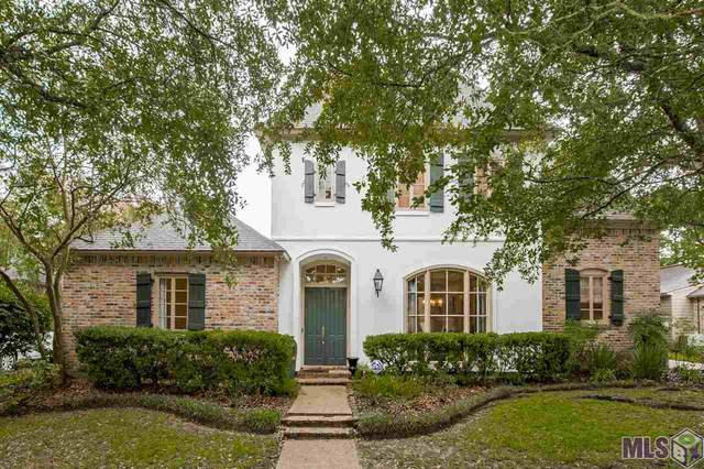 324 Plantation Crest Ct, Baton Rouge, LA 70810 (#2020010469) :: Patton Brantley Realty Group