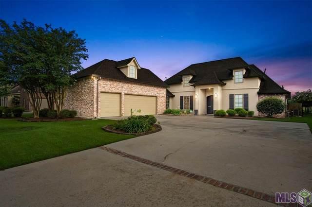 36283 Bluff Heritage Ave, Geismar, LA 70734 (#2020010478) :: Patton Brantley Realty Group