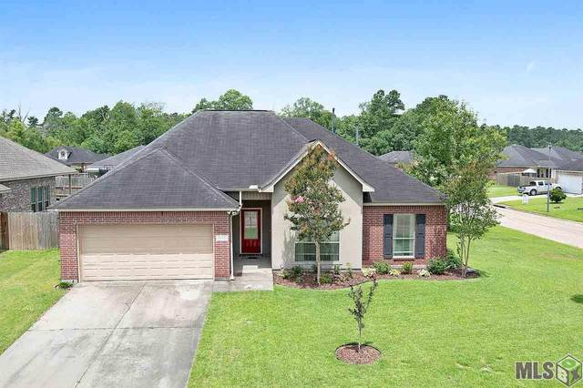 26451 Feliciana Dr, Denham Springs, LA 70726 (#2020010480) :: Patton Brantley Realty Group