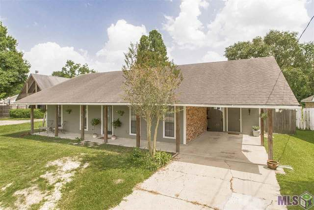 13380 Molly Melissa Dr, Walker, LA 70785 (#2020010481) :: Patton Brantley Realty Group