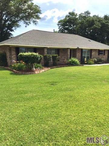 539 Courtney Dr, Brusly, LA 70719 (#2020010484) :: Darren James & Associates powered by eXp Realty