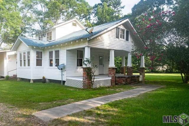 36105 Walker Rd North, Walker, LA 70785 (#2020010512) :: The W Group with Keller Williams Realty Greater Baton Rouge