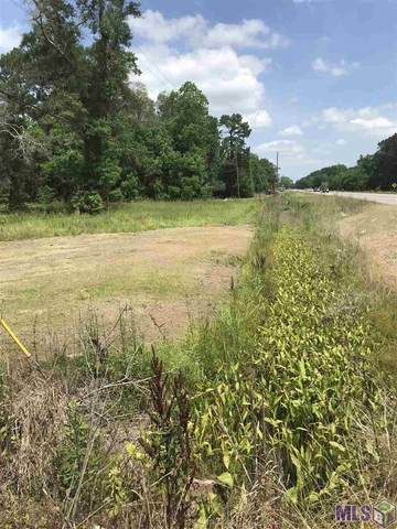 16400 Plank Rd, Baker, LA 70714 (#2020010515) :: Smart Move Real Estate