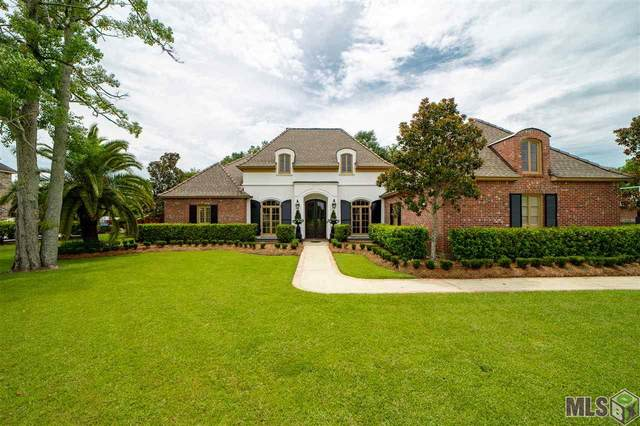 7487 Lillie Valley Dr, Gonzales, LA 70737 (#2020010518) :: Patton Brantley Realty Group