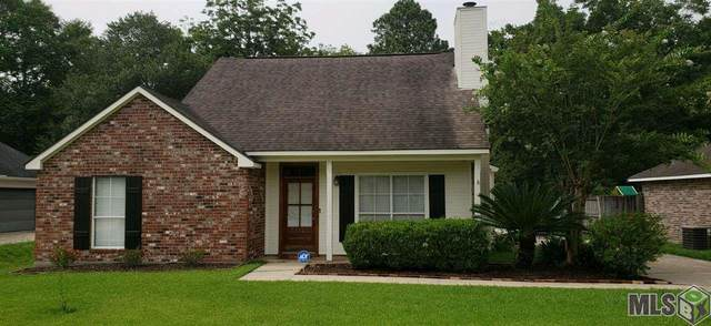 38120 E Lake Dr, Prairieville, LA 70769 (#2020010521) :: Smart Move Real Estate