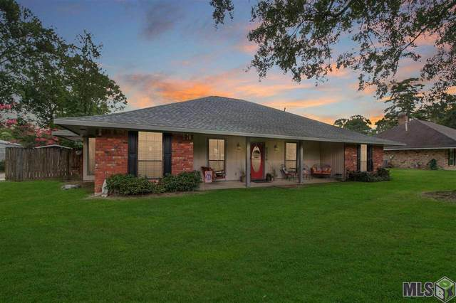 6526 Narcissus Dr, Greenwell Springs, LA 70739 (#2020010525) :: The W Group with Keller Williams Realty Greater Baton Rouge