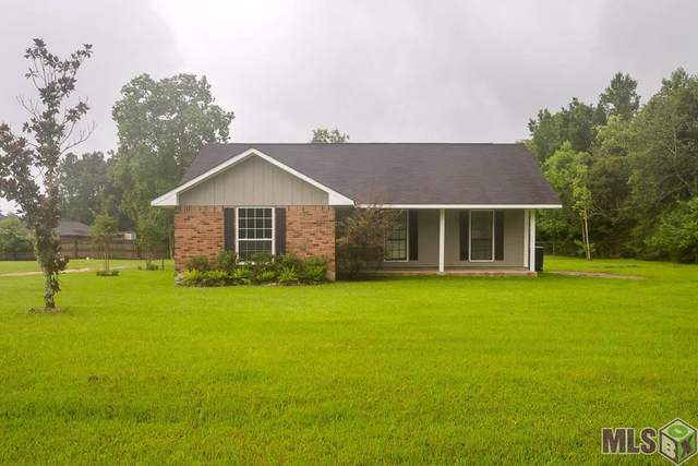 13120 Galloway Garden Rd, Walker, LA 70785 (#2020010536) :: The W Group with Keller Williams Realty Greater Baton Rouge
