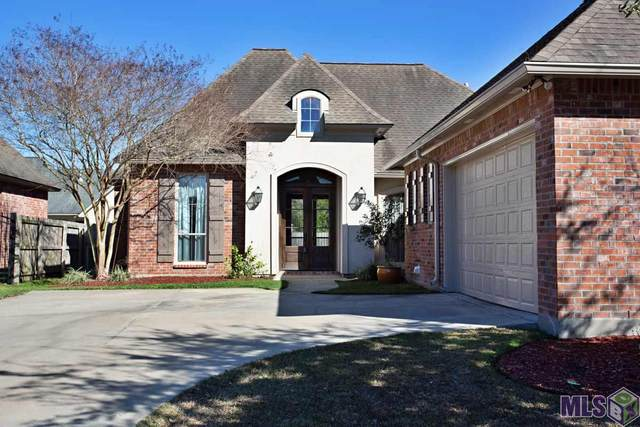 2203 Hillsprings Ave, Baton Rouge, LA 70810 (#2020010537) :: The W Group with Keller Williams Realty Greater Baton Rouge