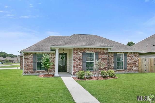 16203 Old Samuel Dr, Prairieville, LA 70769 (#2020010539) :: Smart Move Real Estate