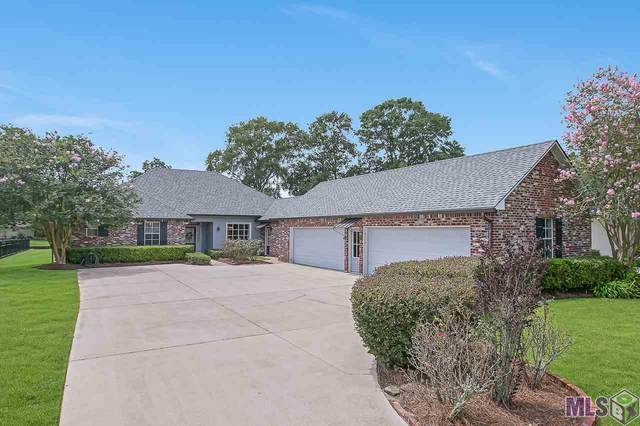 6112 Riverine Dr, Baton Rouge, LA 70820 (#2020010544) :: The W Group with Keller Williams Realty Greater Baton Rouge
