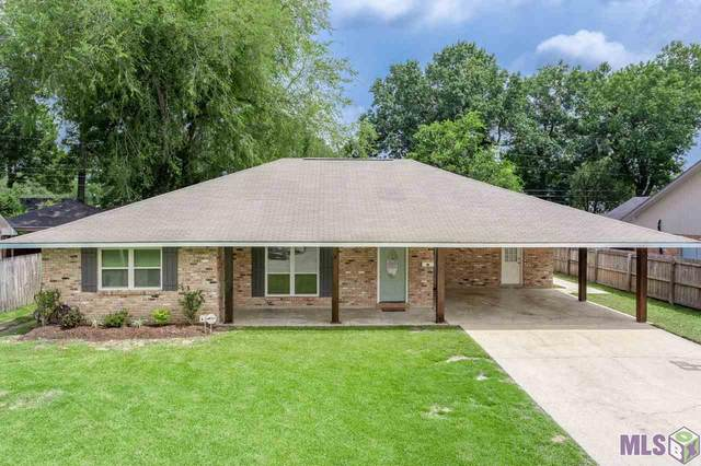 9875 Regency Dr, Baton Rouge, LA 70815 (#2020010547) :: The W Group with Keller Williams Realty Greater Baton Rouge