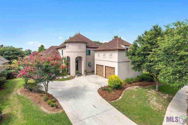 2309 Royal Troon Ct, Zachary, LA 70791 (#2020010548) :: The W Group with Keller Williams Realty Greater Baton Rouge