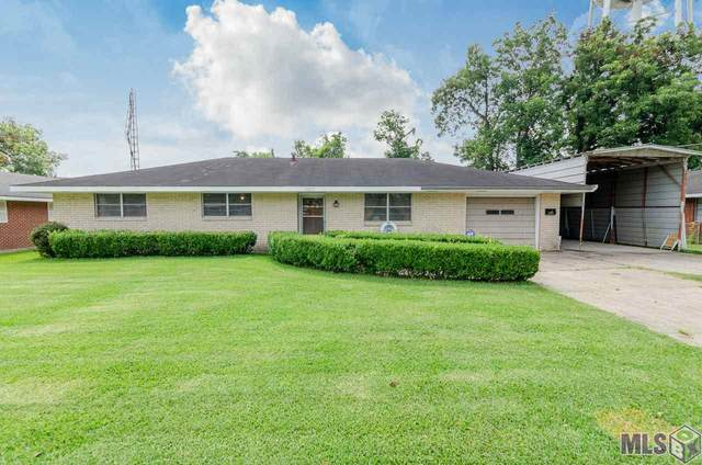 33015 Adams Dr, White Castle, LA 70788 (#2020010552) :: Patton Brantley Realty Group