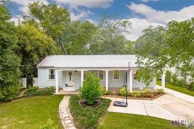2125 Cloverdale Ave, Baton Rouge, LA 70808 (#2020010553) :: The W Group with Keller Williams Realty Greater Baton Rouge