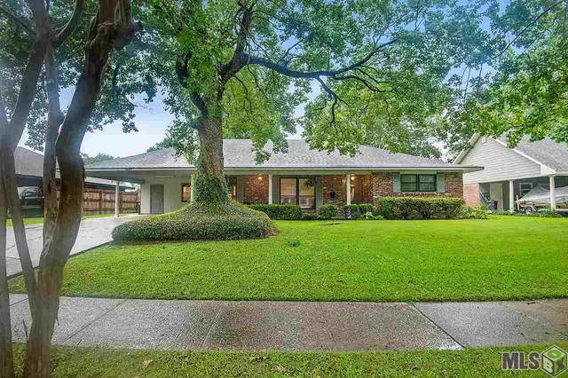 1117 S Tinley Dr, Baton Rouge, LA 70815 (#2020010556) :: The W Group with Keller Williams Realty Greater Baton Rouge