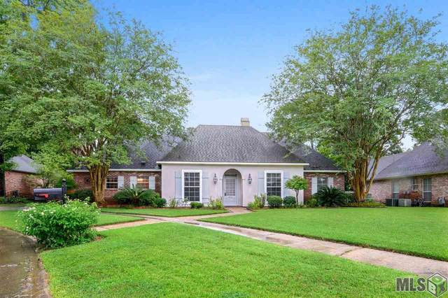 634 Hillgate Place, Baton Rouge, LA 70808 (#2020010559) :: The W Group with Keller Williams Realty Greater Baton Rouge